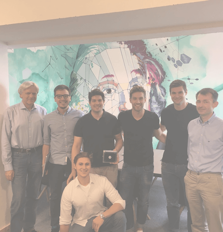 KONUX raises $7.5m Series A with Silicon Valley VCs