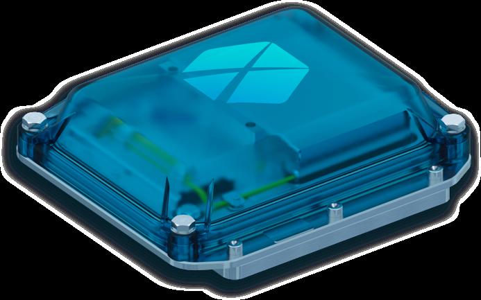 KONUX smart sensor analytics